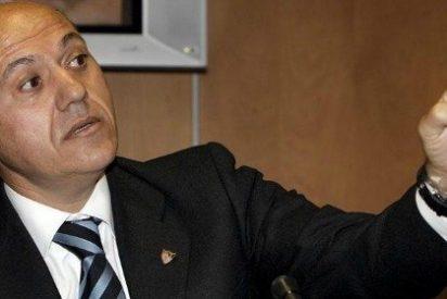 Todos los presidentes y Villar firman para el indulto de Del Nido