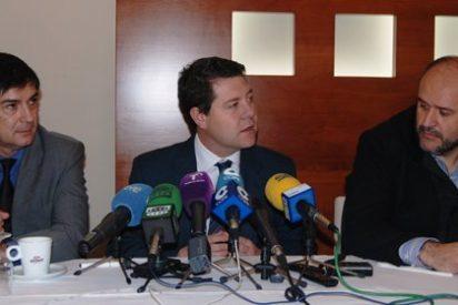 Page elige Cuenca para confirmar su apuesta por la izquierda más radical