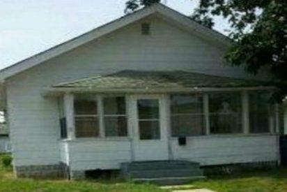 [Vídeo] Vea y escuche al demonio que habita en una 'casa maldita': la Policía da fe