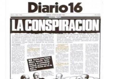 Manu Leguineche y su gran exclusiva del 23-F en Diario16