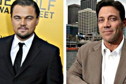 """Así es el siniestro tipejo que inspiró la película """"El Lobo de Wall Street"""""""
