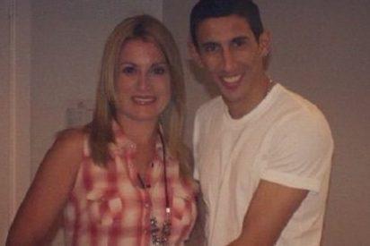 La mujer de Di María explota en Instagram