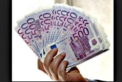 ¿Sabe usted cuántos billetes de 500 euros hay en España?