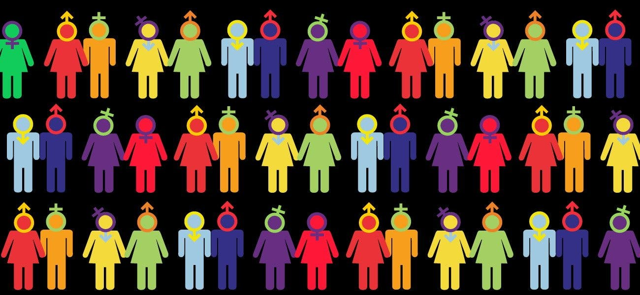 Enseñar diversidad sexual en las aulas