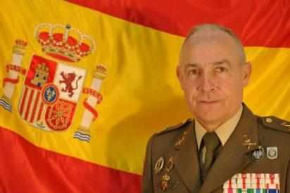"""El Comandante general de Baleares: """"Los españoles estamos acostumbrados a grandes gestas disponiendo de recursos limitados"""""""