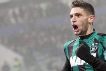El niño que le marcó 4 goles al Milan
