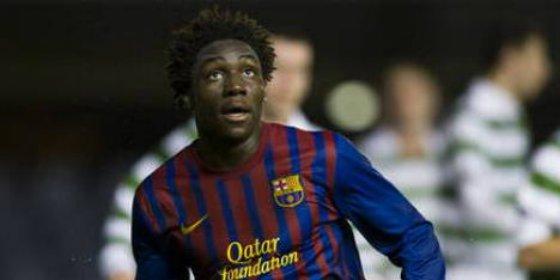 El Aston Villa pide al Barcelona su cesión