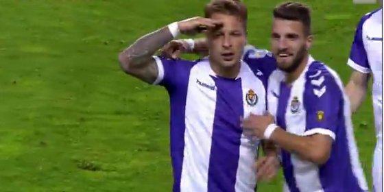 El Valladolid negocia con el Mainz 05