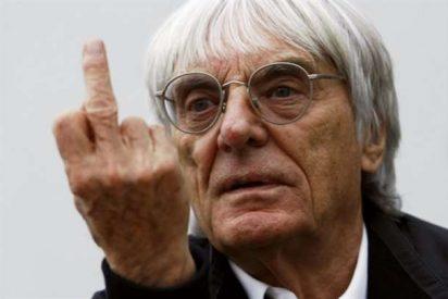 Ecclestone será juzgado por soborno y corrupción
