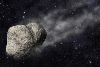 """La NASA detecta un asteroide """"potencialmente peligroso"""" que se dirige hacia la Tierra"""