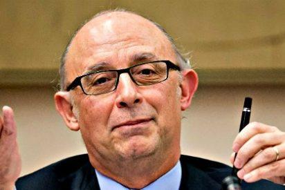 El ministro Montoro ha subido 41 impuestos desde que prometió bajarlos
