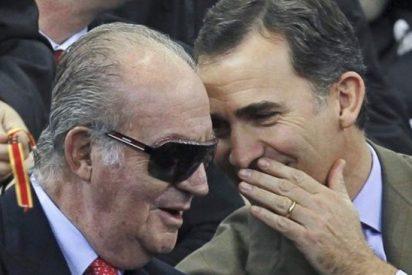 EL 62% de los españoles desea que el Rey abdique... ¡Según 'El Mundo' de Pedrojota!