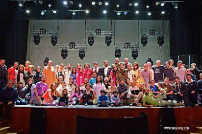 """""""33. El Musical"""" Las canciones y materiales para catequesis y pastoral, en San Pablo"""