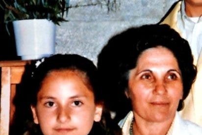 El Papa llama por teléfono a la madre de una joven secuestrada y asesinada