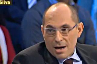 """El juez Elpidio: """"Hay impunidad y corrupción, y el poder judicial está secuestrado"""""""