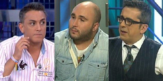 """Kiko Hernández contra Buenafuente por llevar a 'Paquirrín' a su programa: """"Se rieron de él"""""""