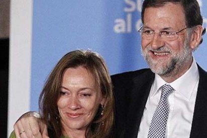 Dragó y Almudena Grandes lamentan que los políticos españoles no sean adúlteros