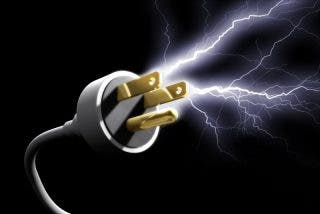 Gracias a la energía eólica el recibo de la luz no nos dará el 'calambrazo' de costumbre