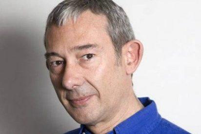 """Enric González describe a Pedrojota desde El Mundo: """"Mucho más interesado en vender diarios que en dar ejemplo de comportamiento ético"""""""