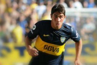El Betis negocia con Boca Juniors