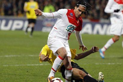 Amenzan al jugador que lesionó a Falcao