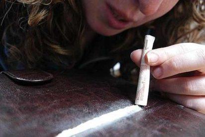 Una francesa de 25 años muere por esnifar heroína durante la Nochevieja en Madrid