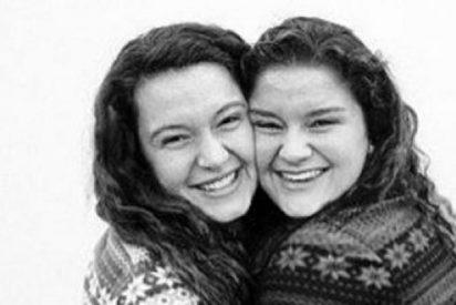 Dos amigas de la universidad descubren de repente que son hijas del mismo donante de esperma