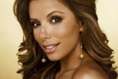 Elegida como la mujer más sexy del planeta