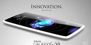 El ansiado y revolucionario Galaxy S5 que incorpora un escáner de iris de ojos llegará en abril