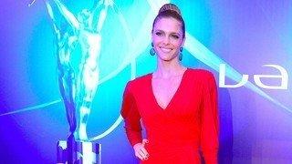 Fernanda Lima reaparece... ¡junto al seleccionador inglés!