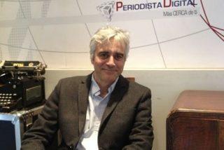 """[VÍDEO] Fernando de Haro: """"COPE ha superado un periodo pasado nefasto, el de los comunicadores soberanos que eran como 'reinas madres'"""""""