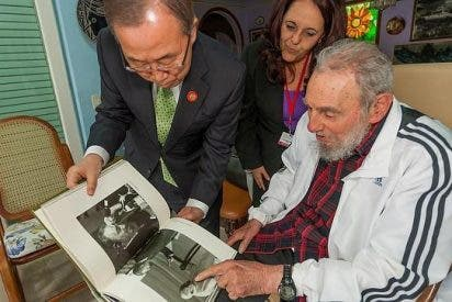 Vía libre para que Cuba traspase las puertas de la UE y llegue a un 'deseable' acuerdo de asociación