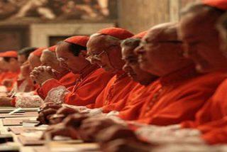 Francisco inaugura una nueva metodología para el nombramiento de cardenales