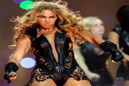 Beyoncé puede perder sus ganancias por usar una conversación del Challenger