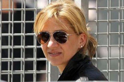 El juez Castro imputa a la Infanta Cristina contra el criterio del fiscal