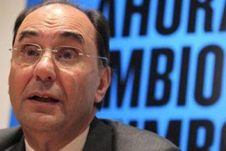 """Alejo Vidal-Quadras: """"No se ha hablado de alianzas, pero la afinidad entre Vox y Ciudadanos es muy notable"""""""