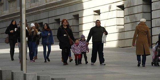 La deuda de las familias sube en noviembre por primera vez en 4 meses