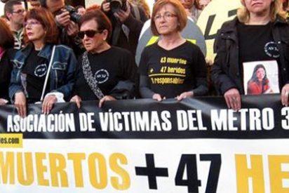 El accidente del metro de Valencia no termina en un cajón: sigue la investigación
