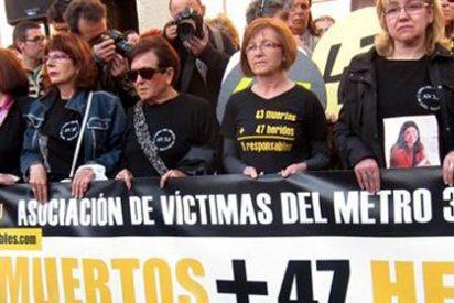 Víctimas del accidente del metro de Valencia llevarán el caso al Parlamento Europeo