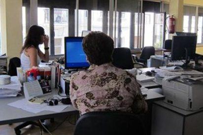 El 20% de los jóvenes españoles ha trabajado sin contrato
