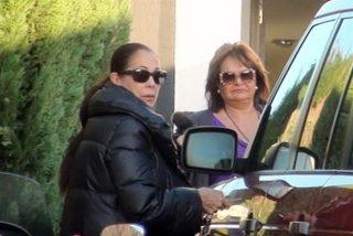 Chabelita promete a Isabel Pantoja romper con Alberto Isla si prueban que le ha sido infiel