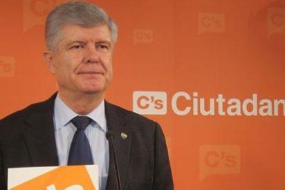 """C's celebra que el PSC """"vea la luz"""" y rechace la transferencia para convocar la consulta"""