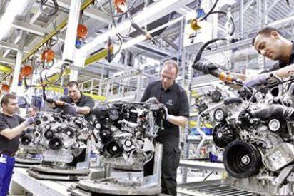 Alemania echa el freno y ralentiza su crecimiento al 0,4% en 2013