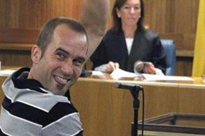 """'Txeroki' no declara porque la Audiencia Nacional """"no puede juzgar a los vascos"""""""