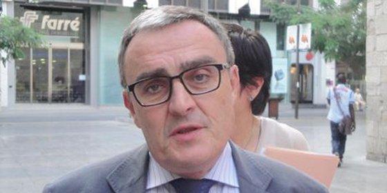 El PSC hace aguas por la consulta: el alcalde de Lleida deja su escaño en el Parlamento catalán