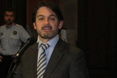 El juez ve indicios de delito de cohecho de Oriol Pujol y su mujer en el caso ITV