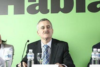 El partido de Ortega Lara propone acabar con las autonomías