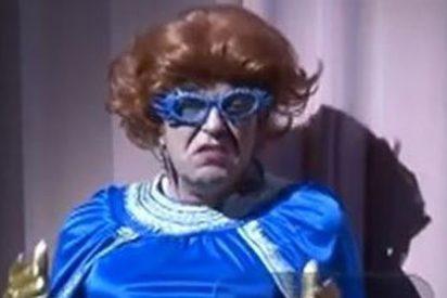 El presidente de ABN Amro se disfraza para aleccionar a su plantilla