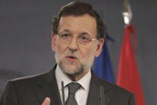 """Rajoy: Es """"imposible dialogar"""" con Cataluña si sigue tomando """"decisiones unilaterales"""""""
