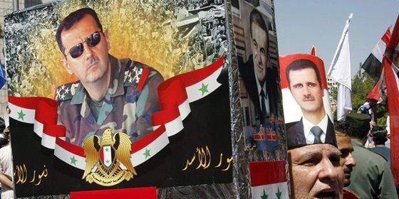 Filtran fotografías que demostrarían crímenes de guerra del Gobierno sirio